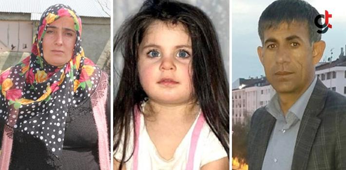 18 Gündür Kayıp Minik Kız 4 yaşındaki Leyla Aydemir Ölü Bulundu