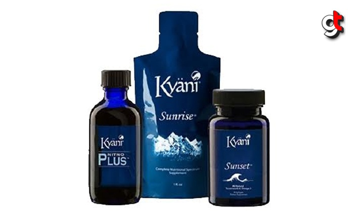 Kyani şikayet