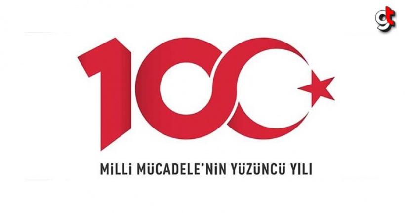 19 Mayıs 1919'un 100. yıl Logosunun Anlamı Nedir, Kullanımı Nasıldır?