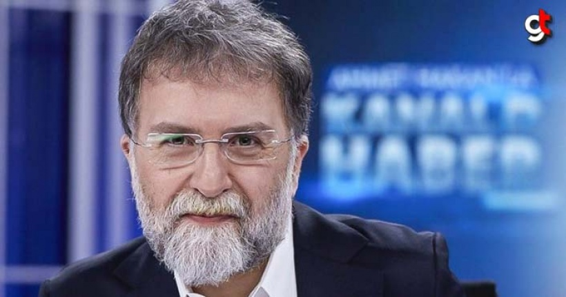 Ahmet Hakan, Kanal D Ana Haberi Sunacak