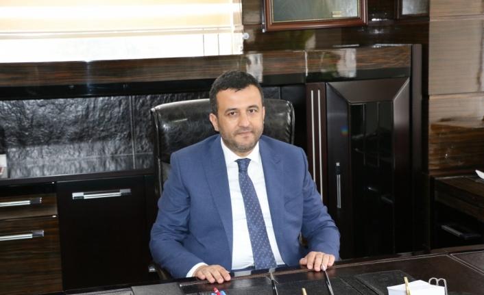 Çarşamba Belediye Başkanı Halit Doğan, görevine başladı