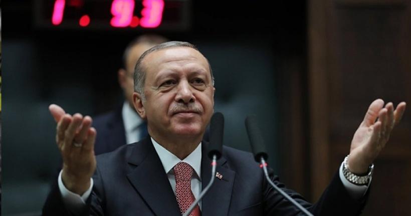 Cumhurbaşkanı Erdoğan Samsunlulara Teşekkür İçin Gelecek