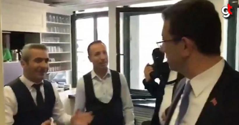Ekrem İmamoğlu, 'Birine Antrikot, Birine Musakka Olmaz!'