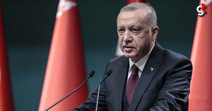 Erdoğan'ın Kılıçdaroğlu'na Saldırı Açıklaması
