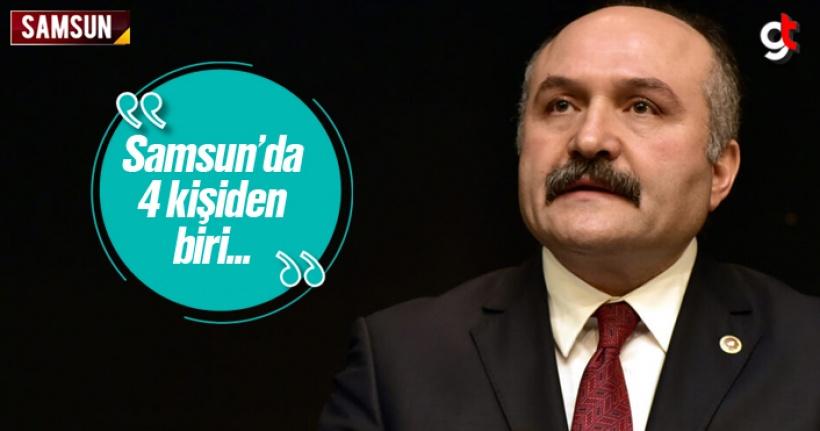 Erhan Usta'da Seçim Sonucu Açıklaması