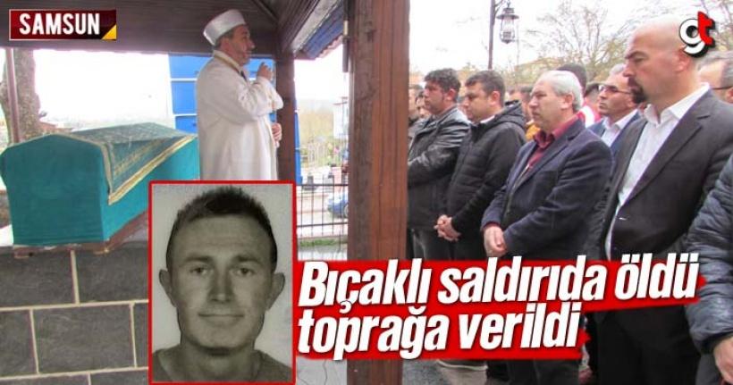 Kemal Akkaya'nın Cenazesi Defnedildi