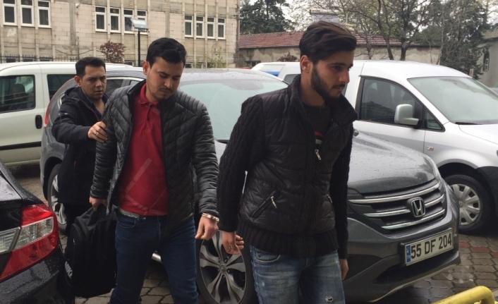 Samsun'daki DEAŞ Operasyonunda 3 Tutuklama