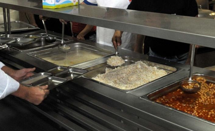 Bafra Belediyesi ramazanda 2 bin aileye yemek yardımı yapacak