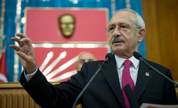 CHP Genel Başkanı Kılıçdaroğlu'ndan 'İstanbul' paylaşımı