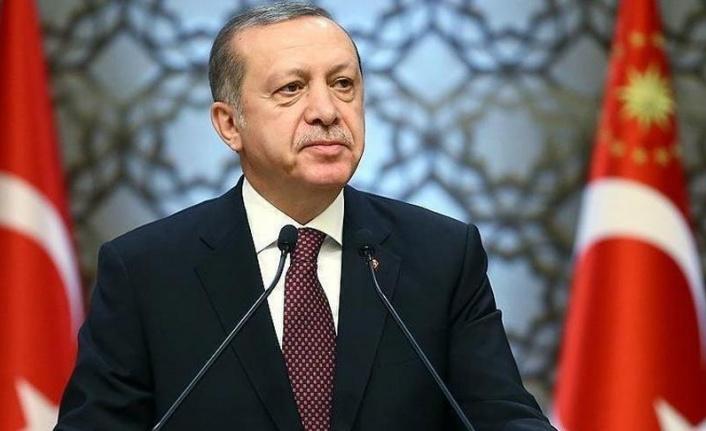 Cumhurbaşkanı Erdoğan cezaevi tutuksuz yargılama af açıklaması