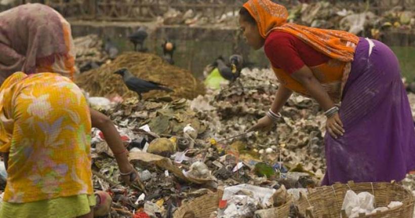 Dünya'nın en kirli şehirleri açıklandı