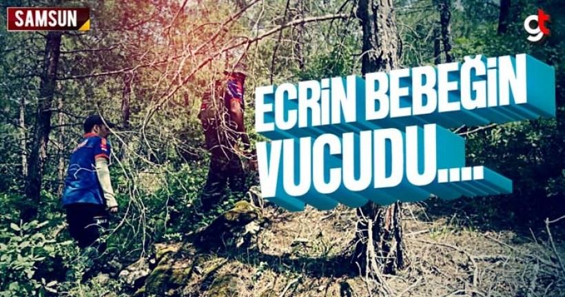 Ecrin Bebeğin aramalarına ara verildi
