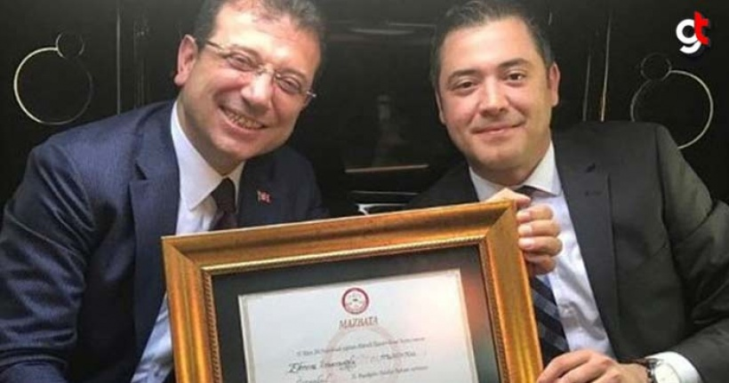 Ekrem İmamoğlu'nun mazbatası iptal! İstanbul'a kayyım atanacak