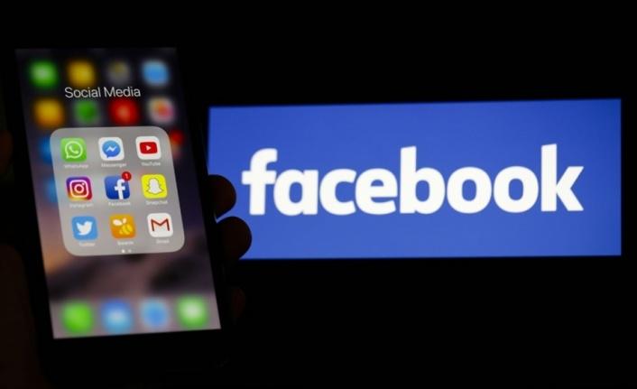 Facebook verileri çaldırdı, para cezası ödedi