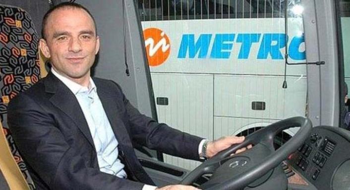 Galip Öztürk'e rekor para cezası