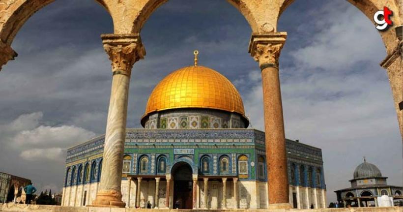 İftarı Filistin Yemekleri İle Yapın!