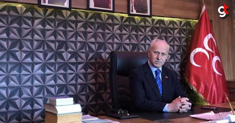 """Karapıçak; """"Genel Başkanımız İstanbul İçin 5 Strateji Belirledi"""""""