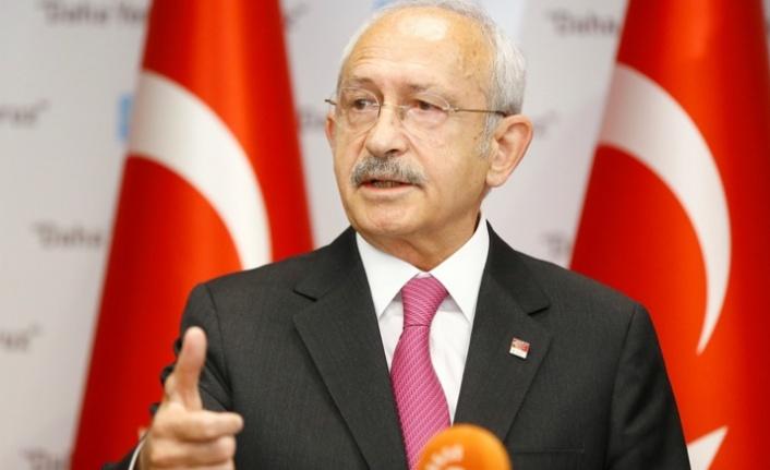 Kılıçdaroğlu 19 Mayıs'ta Samsun'da olacak