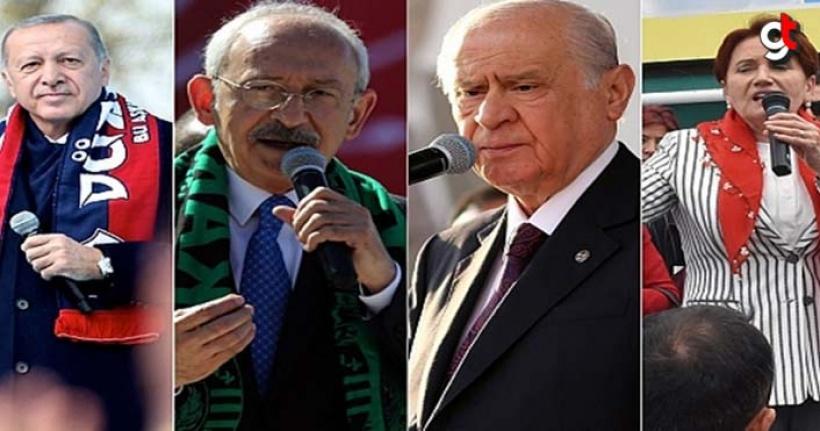 Pazar günü Samsun'da Olağanüstü Güvenlik Önlemi Alınacak