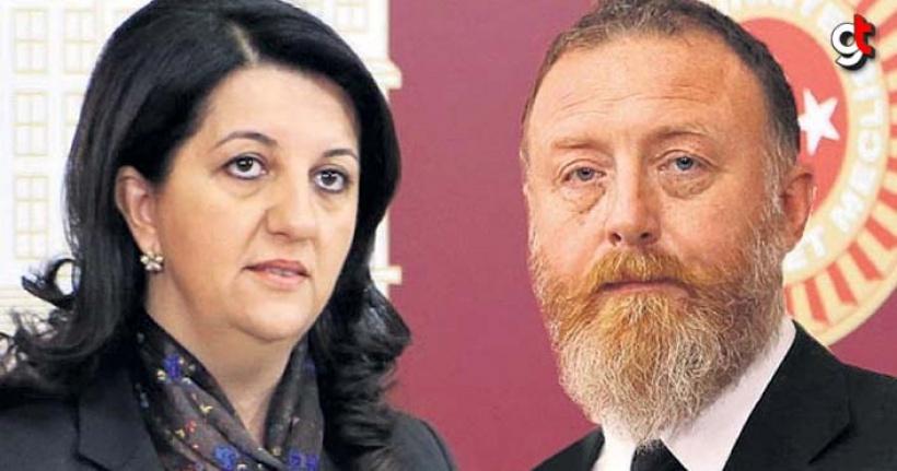 Pervin Buldan ve Sezai Temelli'nin dokunulmazlıkları kaldırılacak