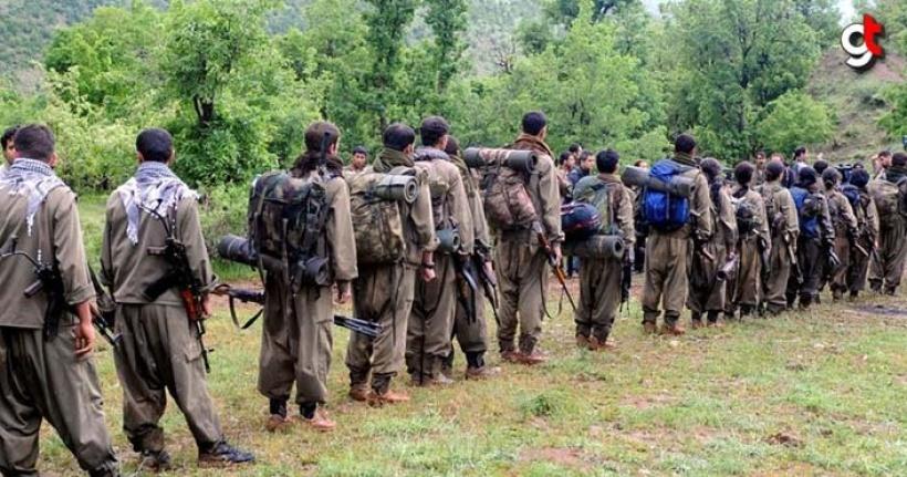PKK'da çöküş başladı, herkes bir başkasını ajanlıkla suçluyor