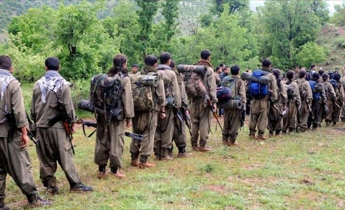 Yakalanan terörist PKK'nın tecavüz olaylarını anlattı