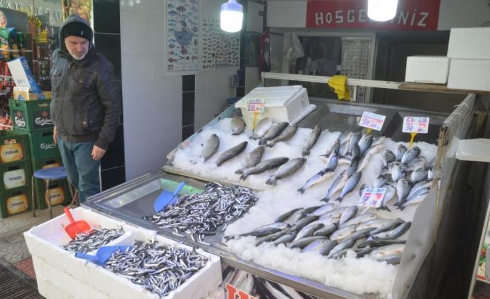Ramazan ayında balık tüketimi azaldı