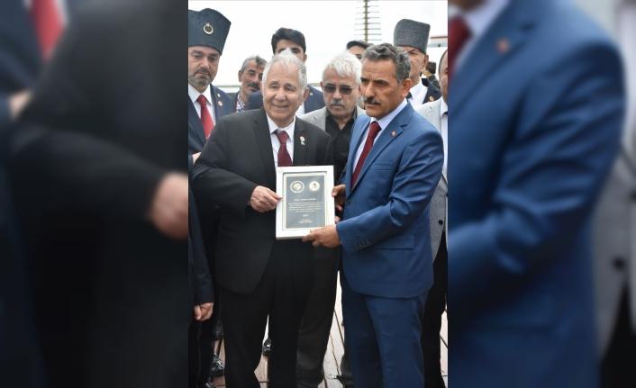 Samsun, 19 Mayıs 1919'un 100. yılını kutluyor