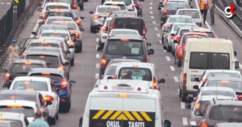 Samsun'da 19 Mayıs kutlamaları nedeniyle trafiğe kapatılacak yollar belirlendi