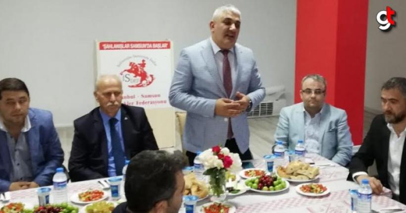 Samsunluluk ve 100. Yıl ruhu İstanbul seçimlerine damgasını vuracak