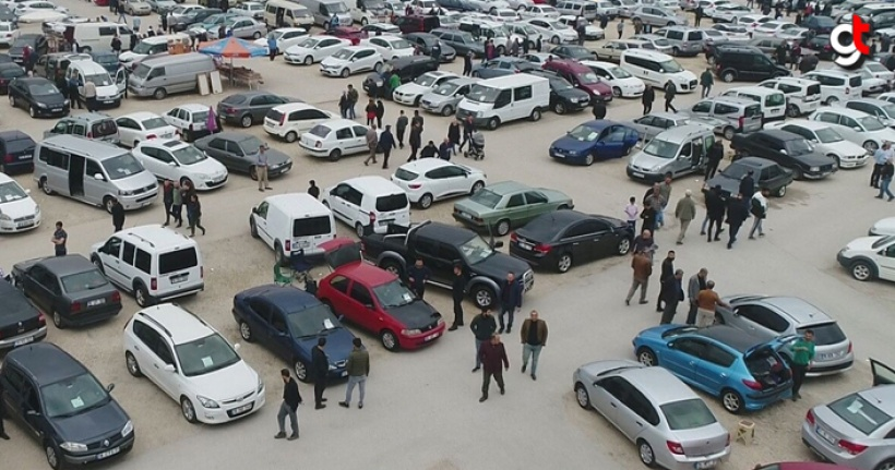 Türkiyede'ki araçların yüzde 38'i LPG'li