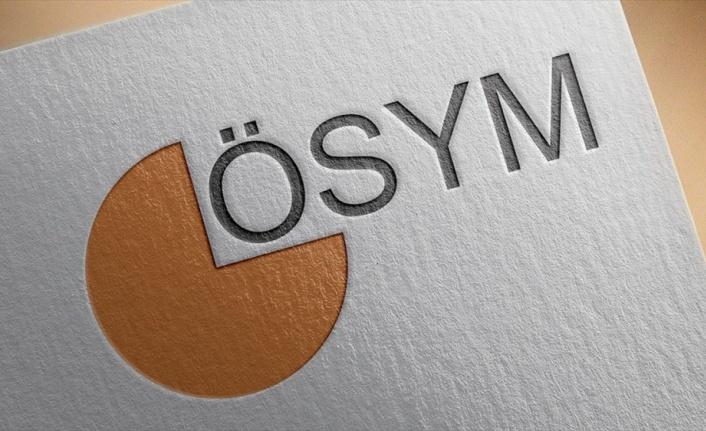 ÖSYM, 15-16 Haziran'da yapılacak sınav için ,YKS giriş belgeleri erişime açıldı