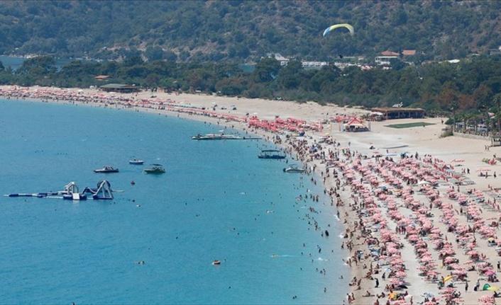1 milyondan fazla Rus polis için Türkiye tatilinin kapısı aralandı