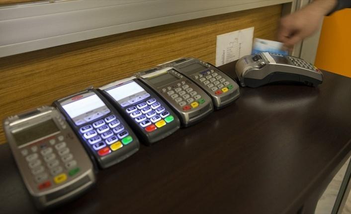 Arife gününde kartlı ödeme ile tarihi rekor kırıldı, 22,5 milyon adet işlem yapıldı