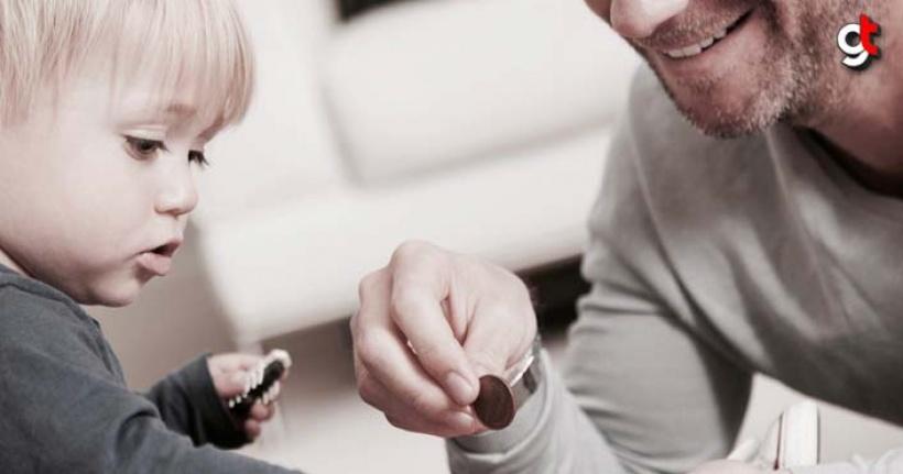 Baba ile çocuk arasındaki ilişki nasıl olmalı?