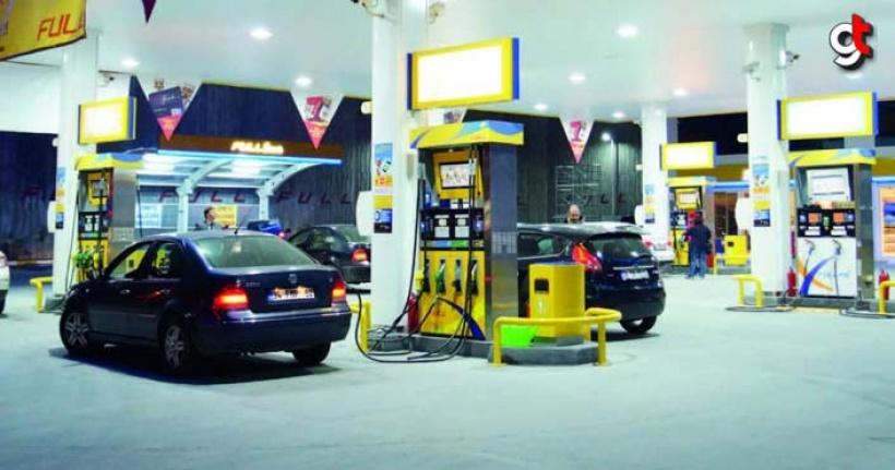 Benzin ve LPG fiyatlarında indirim yapıldı