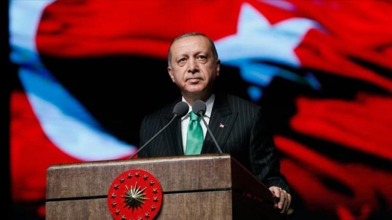 Erdoğan'a Doğu Akdeniz'de çıkarılacak petrol soruldu