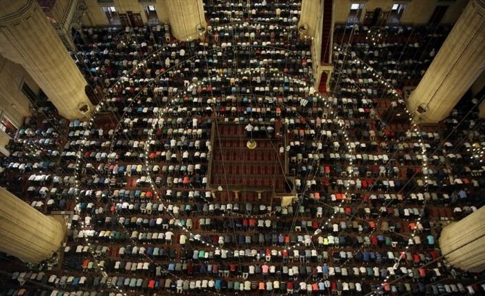 İl il Ramazan bayram namazı saatleri
