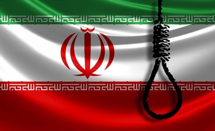 İran'da, ABD için casusluk yapan CIA ajanı idam edildi