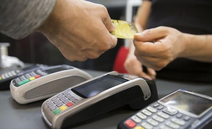 Kredi kartlarında taksit sayısı arttırıldı
