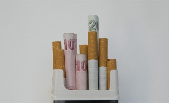 En fazla artış sigara fiyatlarında yaşandı