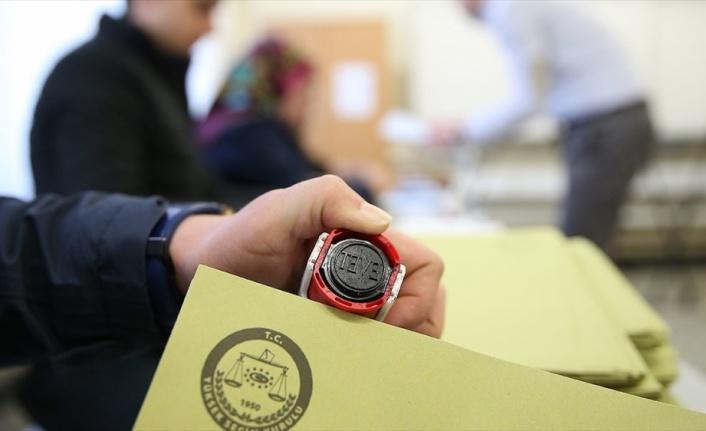 10,5 milyon İstanbullu  seçmen , Pazar günü sandık başına gidecek