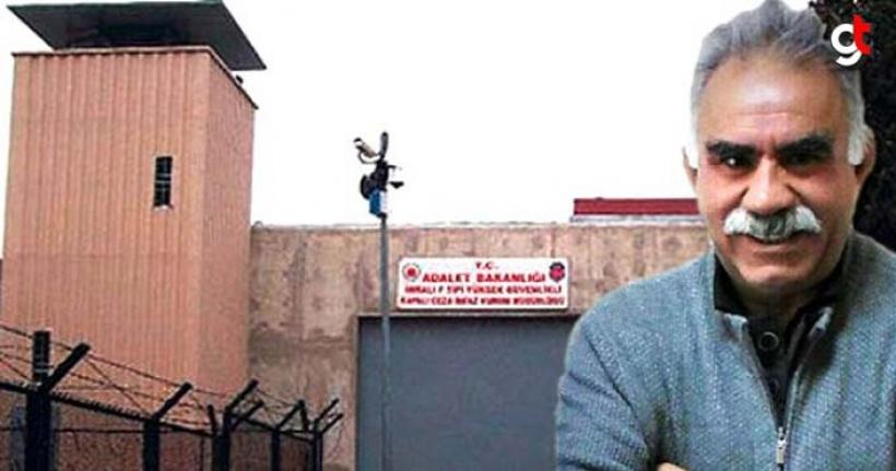 PKK'lı Teröristbaşı Abdullah Öcalan'dan İstanbul Seçimleri Çağrısı ve Öcalan'ın Mektubu