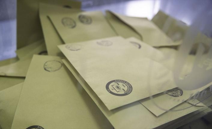 İstanbul seçimleri için seçim yasakları başladı