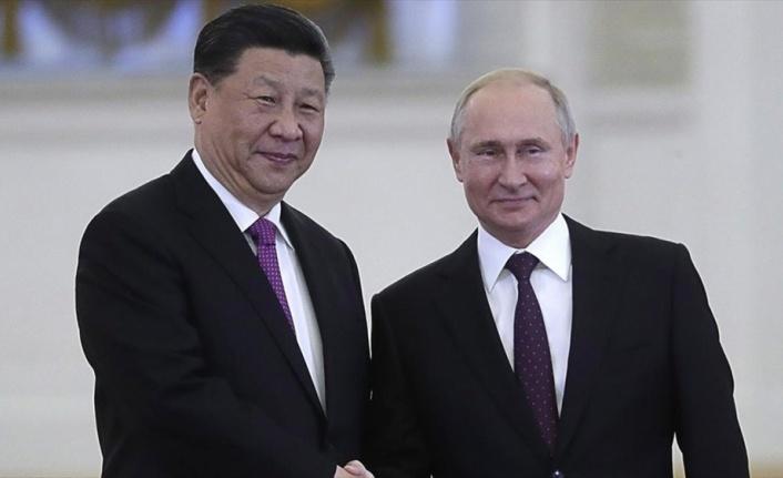 Rusya ve Çin ticarette dolar kullanmayacak