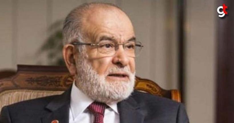 Temel Karamollaoğlu, İstanbul seçimi için yapılan ortak yayını eleştirdi