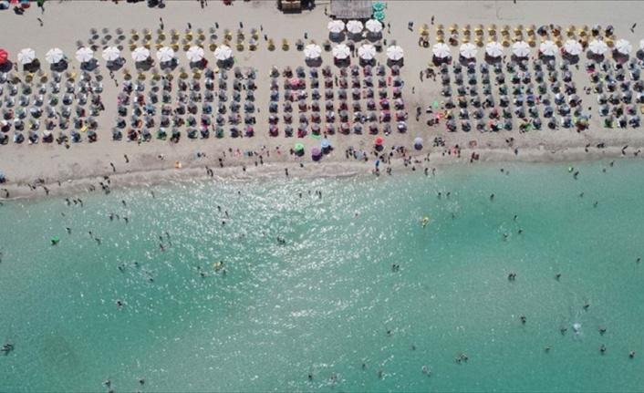 Turizmi Teşvik Kanunu'nda değişiklik Resmi Gazete'de yayımlandı