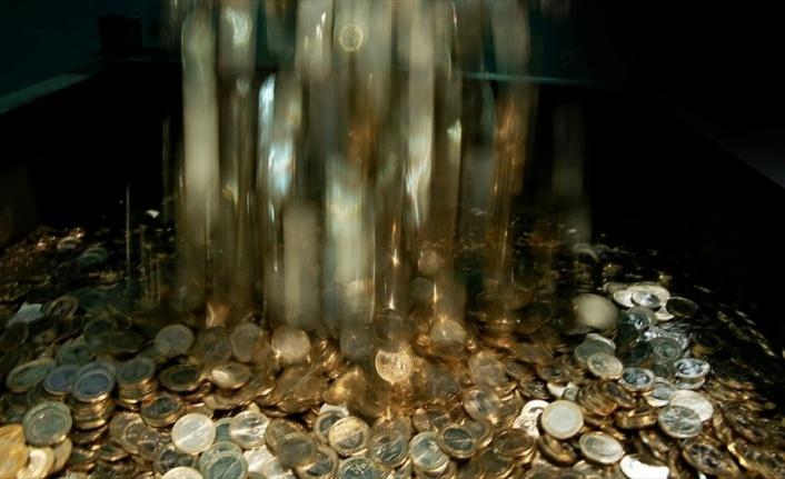 3 milyar lira bozuk parayı cebimizde taşıyoruz
