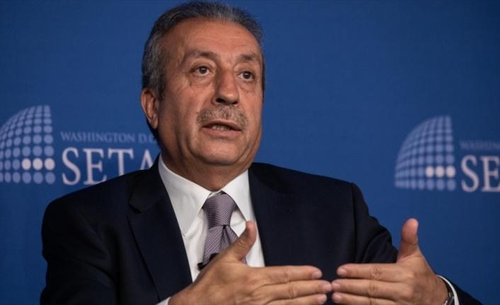 'ABD'nin Gülen'in iadesi konusunda hiçbir şey yapmaması kabul edilemez'
