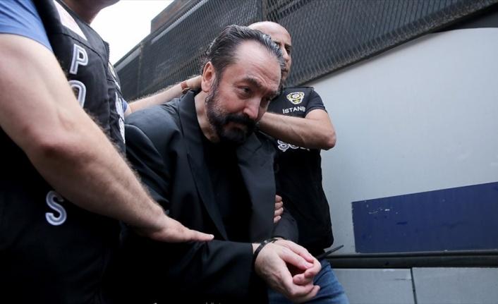 Adnan Oktar için 870 yıl hapis cezası istemi